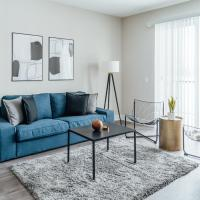 Resort Style Condo Near OHare and Midway Airport OAK14