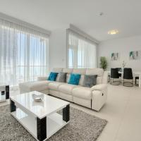2 Bedroom Apartment in Al Bateen, JBR by Deluxe Holiday Homes