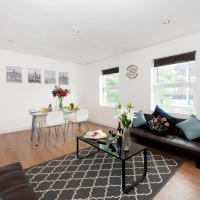 Luxurious Coulsdon Apartment