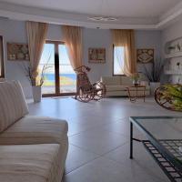 Luxury Kallithea apartment