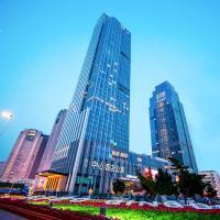 Qingdao Zhongtie Center Apartment Hotel