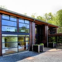 Luxury Holiday Home in Ardennes with Sauna