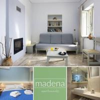 Madena Apartments