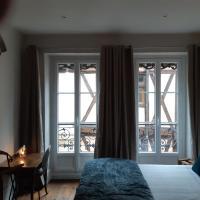 Le Verrerie : centre historique Dijon