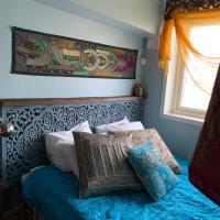FlipFlop Beach Bar & Rooms