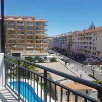 Cosy flat near the beach & town centre