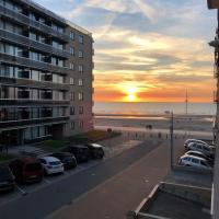 « Les 3 Moussaillons » appartement 2 ch Coxyde