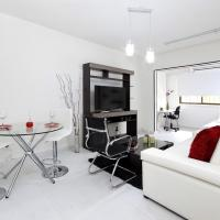 Luxury apartment with a/c next to chipichape mall