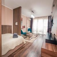 Apartament Mia Arad