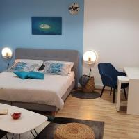 Holiday home Blue door in Pula