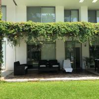 villa en Acapulco diamante con club de playa