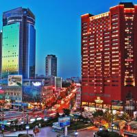 Grand Continent International Hotel Dalian