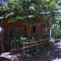 Eco Kincha Casa Cueva