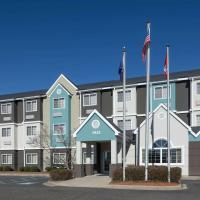 Microtel Inn & Suites by Wyndham Florence