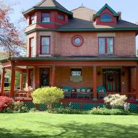 Guesthouse at The Red House