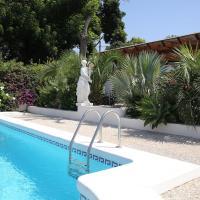 Exclusive villa Las Palmeras Puerto Banus, Marbella, Spain
