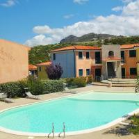 Cozy Apartment in Badesi with Swimming Pool