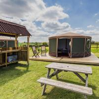 Mousley House Farm Campsite and Glamping