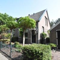 Quaint Holiday Home in Castricum near Sea