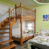 Apartment on Lenina 172б