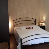 Feroniki's Cozy Apartment