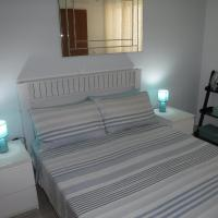 Vila Cabral Apartment with Internet