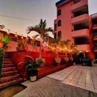 Hotel Villas Ximena
