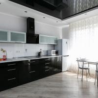 Новые Апартаменты В Современном Районе