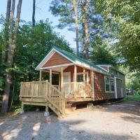 Lake George Escape Loft Cabin Premium 4