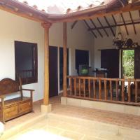 Linda y Comoda Casa Hospedaje en Barichara