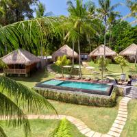 Balidroom Lodges