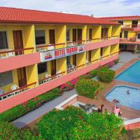 Hotel Yadran Beach Resort