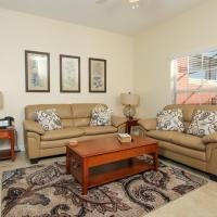 Paradise Palms Resort 4 Bedroom 3 Bath Town Home with Pool