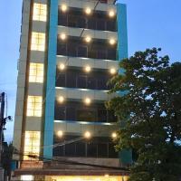 Pleasure View Hotel