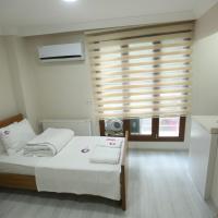 TRABZON CİTY APART HOTEL