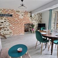 Patern Arz : Appartement centre historique Vannes