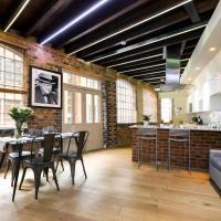 Amazing 2bedrooms apartments - Wells Mews