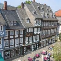 Fachwerkferienhaus Helmbrecht