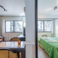 CL111 Make yourself at home in SP East Village
