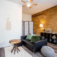 *Blackfriars Heritage Charming Suite* near DT&UWO