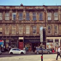 Glasgow City apartment (Finnieston) SSE Hydro