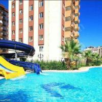 Antalya Guest Home