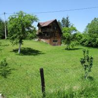 Cottage Kremna