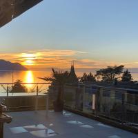 Chambre Riviera Montreux