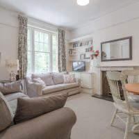 Cosy Three Bedroom Apartment In Fulham