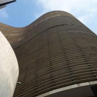 CP302B New studio in the iconic Edificio Copan!