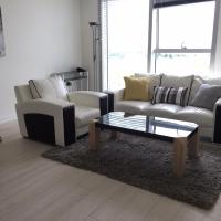 Stylish serviced apartment in The Hub - Milton Keynes