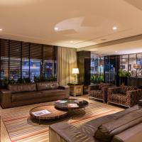 Faial Prime Suítes, hotel em Florianópolis