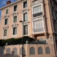 3 pièces Centre Ville Beaulieu sur Mer