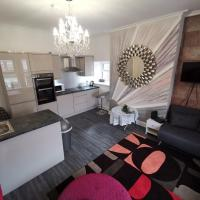Stunning 3 bed, sleeps up to 8, close to Cardiff city centre
